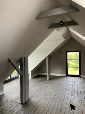be.interiorstudio - Dach - nachher